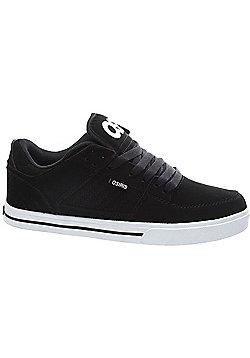 Osiris Protocol Black/Black/White Shoe - Black