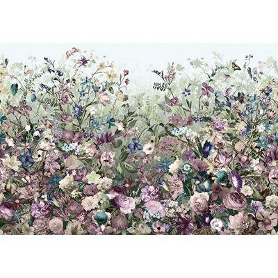 Botanica Botanical Garden Floral Wallpaper Mural 368 x 248cm