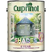 Cuprinol Garden Shades - Wild Thyme - 5 Litre