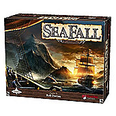 SeaFall - English