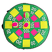 Dart Ball Game with Velcro Patches