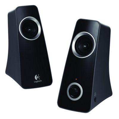 Logitech 2.0 Speaker System Z320