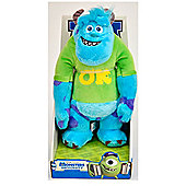 """Monsters University Sulley In Jersey - 10"""" Plush"""