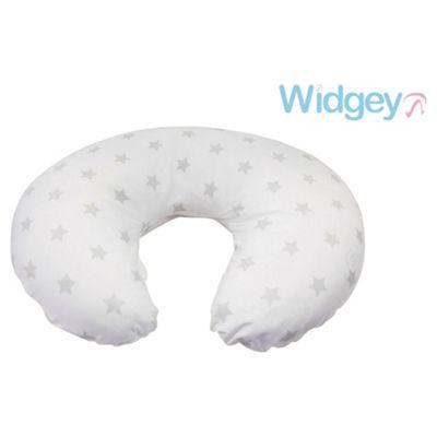 Widgey Maternity Pillow Silver Star
