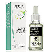 Derma Treatments Energising Superfood Nutrition Oil 30ml