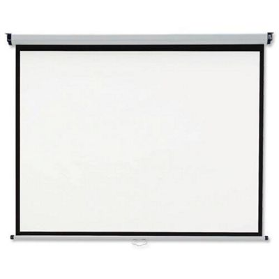 Kensington 4:3 2000x1513 Fixed Frame Projection Screen