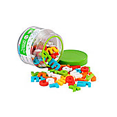 ELC Magnetic Letters - Lower Case