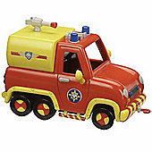 Fireman Sam Vehicle and Accessory Set - Fire Engine Venus