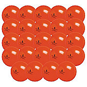 24 x Readers Windballs Orange - Adults