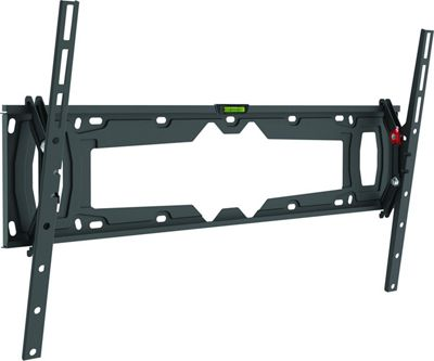 Barkan E410 Tilt Curved / Flat TV Wall Mount for 32