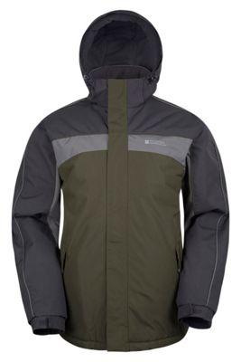 Mountain Warehouse Schiller Mens Padded Jacket ( Size: M )