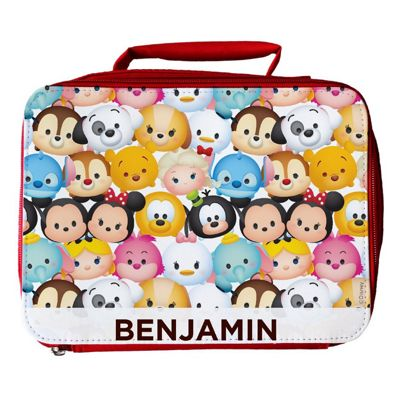Tsum Tsum Personalised Lunch Bag
