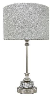 Glitz Elegant Bedside Lamp