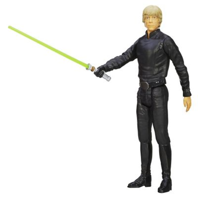 Star Wars Luke Skywalker 12 inch Figure