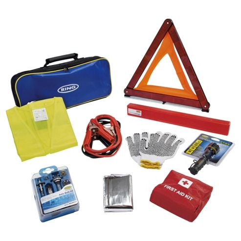 Ring Emergency Car Travel Kit