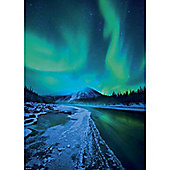 Northern Lights - 1000pc Puzzle