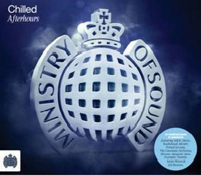 Ministry Of Sound: Chilled Afterhours (3CD)