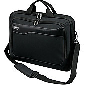 Port Designs Hanoi Clamshell Carry Case for Laptops up to 13.3