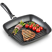 VonShef Induction Griddle Grill Pan
