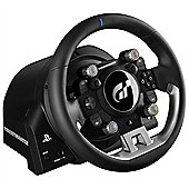 Thrustmaster T-GT Leather-Wrapped Racing Wheel and Peddles - PS4/PC