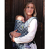 Boba 4G Baby Carrier - Limited Edition Knit Diamond