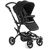 Jane Epic Pushchair (Black)