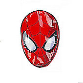 Spiderman 'Head' Shaped PVC Front Backpack