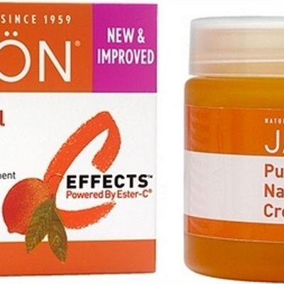 Perfect Solution Ester-C (Moist Cream) (50g Cream)