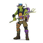 Tmnt - Donatello Super Deluxe 28cm - Out Of The Shadows