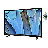 SHARP LC-32     DHF4041K 32 INCH HD  LED TV & DVD