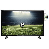 Sharp 32inch LC-32 DHF4041K Combi/DVD HD Ready LED TV with Freeview HD