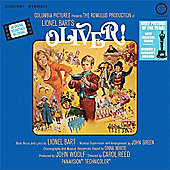 Lionel Bart - Oliver Original Soundtrack