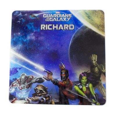 Guardians of the Galaxy Personalised Memo Board