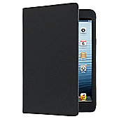 Techair Folio Stand Case (Black) for iPad Mini