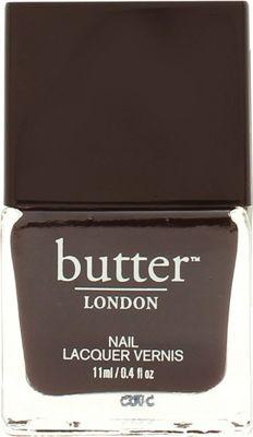 Butter London Nail Lacquer Nail Polish 11ml -La Moss