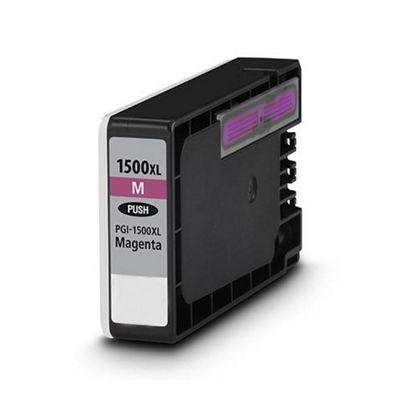 Canon PGI-1500XLM Magenta Compatible High Capacity Ink Cartridge