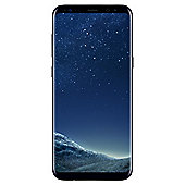 Tesco Mobile Samsung Galaxy S8 Plus Black