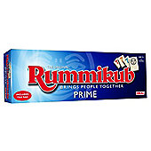 Rummikub Prime Game