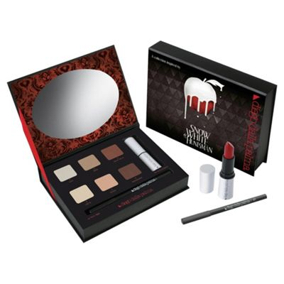 Diego Dalla Palma Snow White & The Huntsman Make Up Palette (Worth £105 When Sold Separately) Exclusive To Tesco