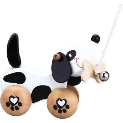 Classic World Pull Toys - Dog