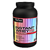 Reflex Instant Whey PRO 900g - Strawberries & Cream