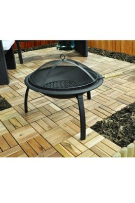 Kingfisher Budget Fire Pit (OUTPIT)