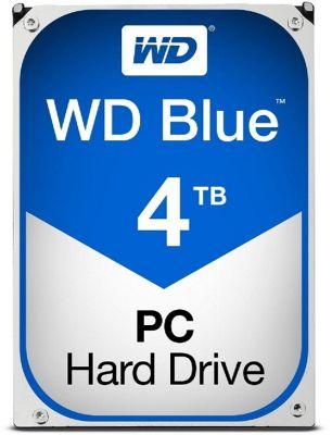 WD Blue WD40EZRZ 4 TB 3.5