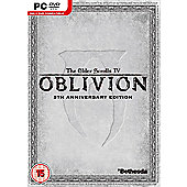 The Elder Scrolls IV - Oblivion 5th Anniversary Edition - PC