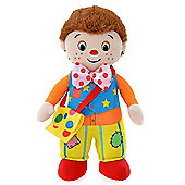 Something Special Lights & Sounds Mr Tumble Soft Toy