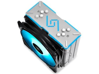 Deepcool Gammaxx GT RGB Heatsink & Fan for Intel & AMD Sockets