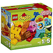 LEGO DUPLO Creative Buildbox 10853