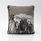 Alan Symonds Tapestry Liberty Cushion Cover - 45x45cm