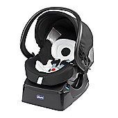 Chicco Auto-Fix Fast Baby Car Seat (Night)