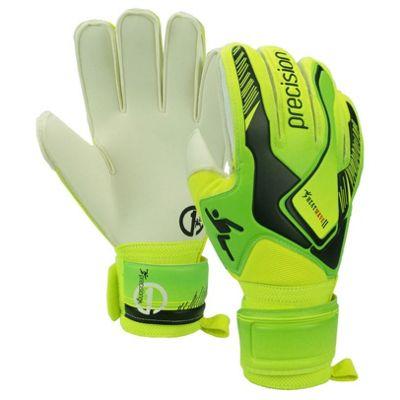 Precision Junior Heatwave II GK Gloves - 7